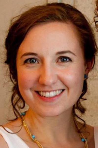 Caitlin Cassady LMSW, LCSW