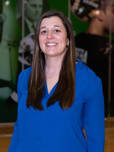 Laurel Whalen
