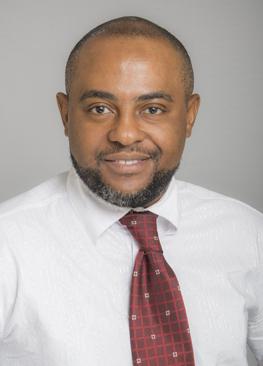 Gorji Ekwese, DNP, RN, AGPCNP-C