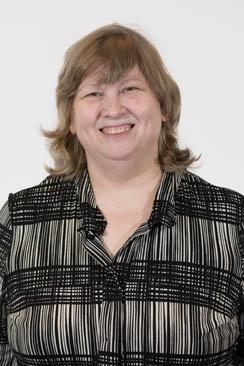 Vicki Ineson
