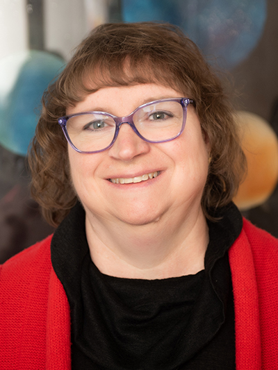 Sandra Yarema