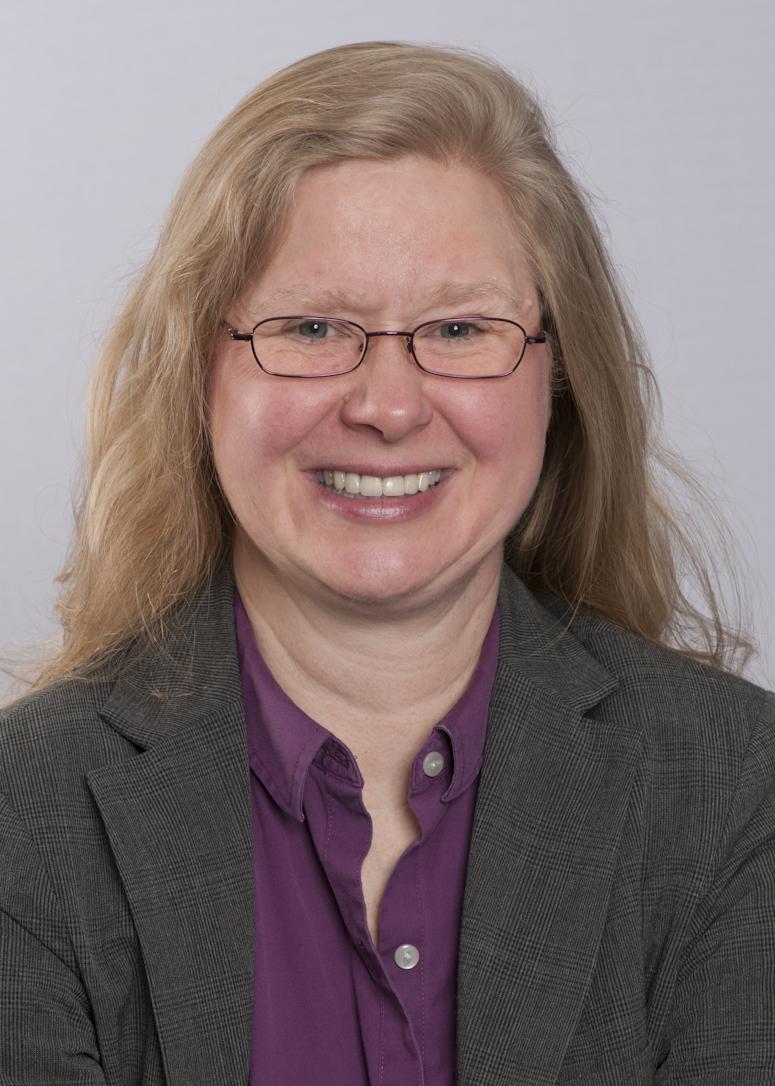 Karen Myhr