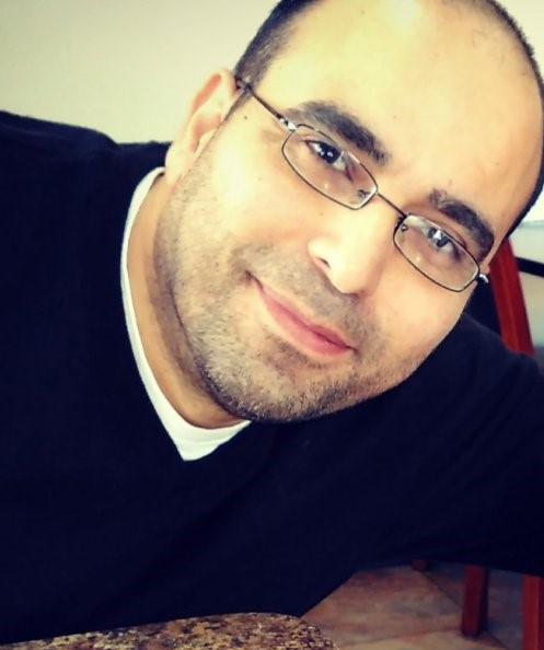 Nabil Sarhan