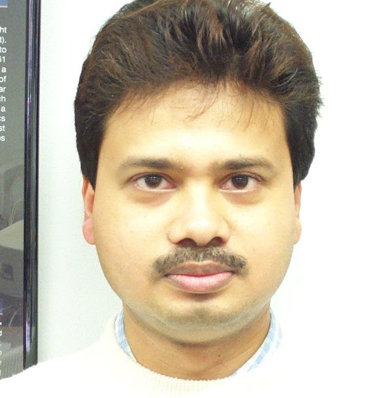 Ashis Mukhopadhyay