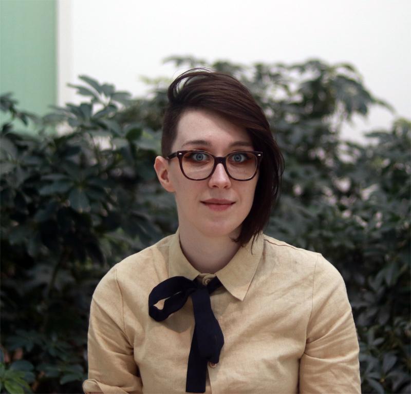 Carolyn Hochstadt