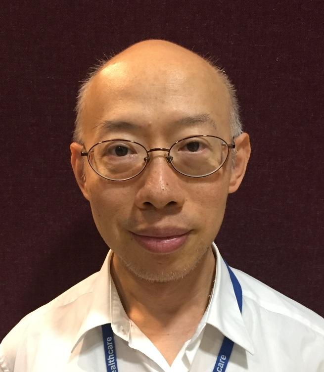 Yu-Chung Norman Cheng