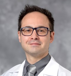 Emilio Mottillo, Ph.D.