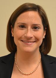 Megan M. Canty