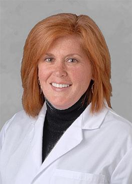 Christine Newman, MSN, RN