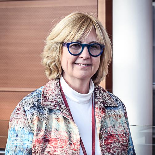 Barbara Munk