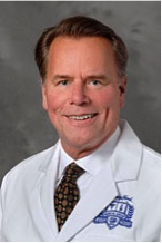 Brad Stach, Ph.D.