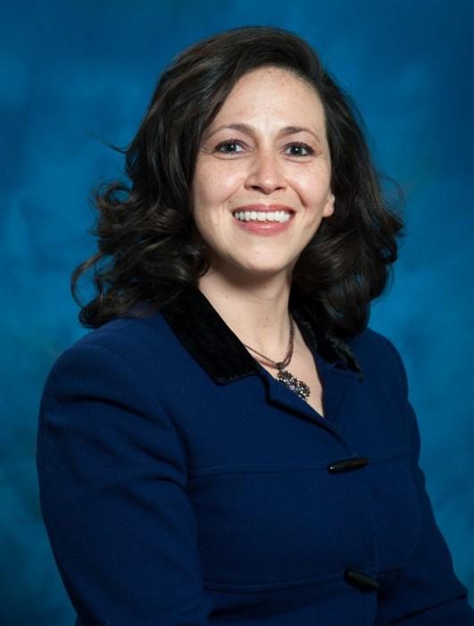Anna-Maria  Flores, Ph.D.