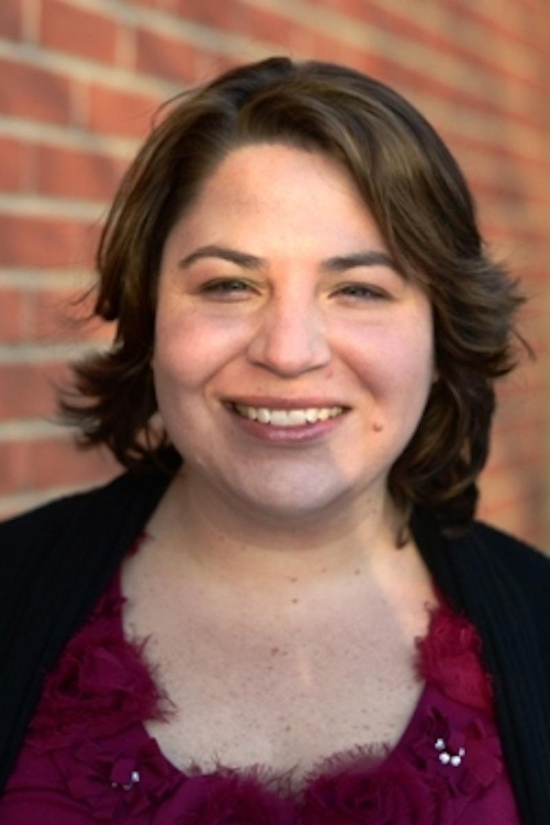 Kimberly L. Stewart, M.A., CCC-SLP