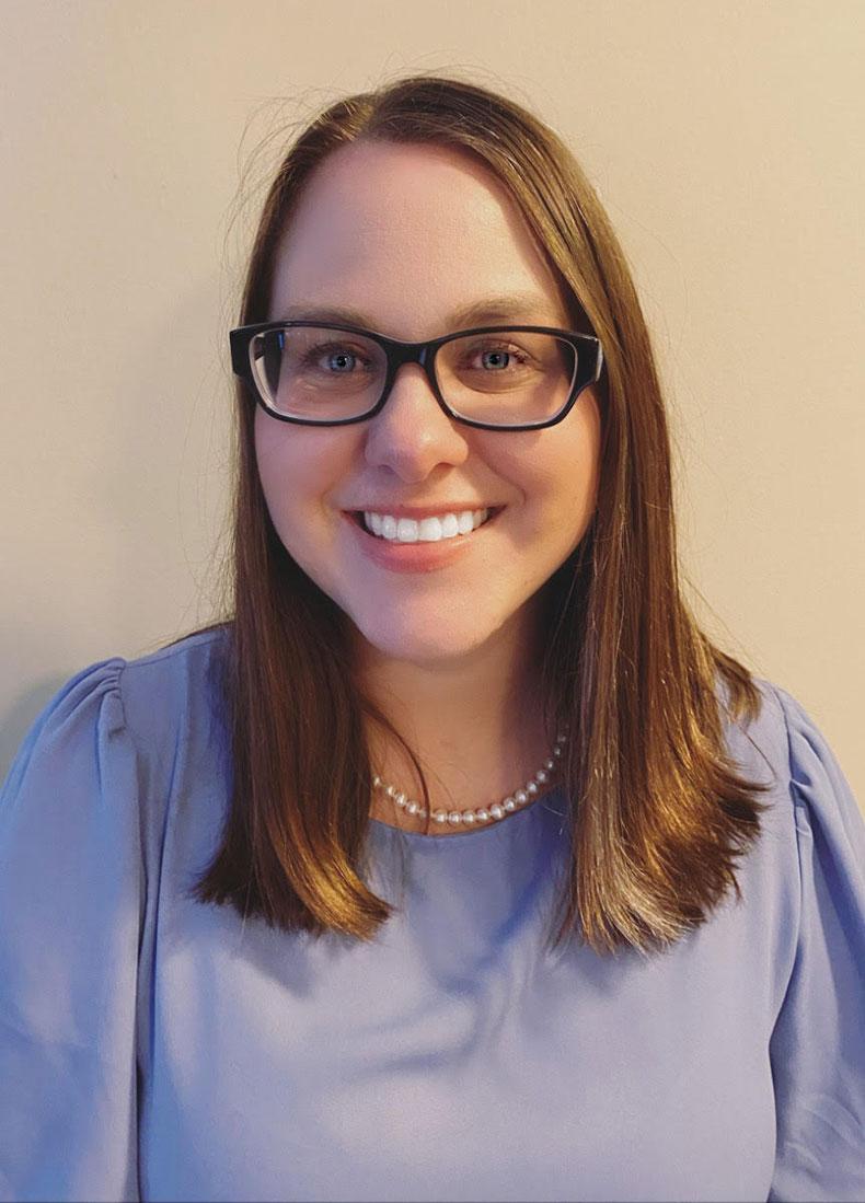 Kristen Kolp-Cueny, RN, BSN, DNP