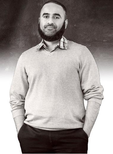 Omar Malik