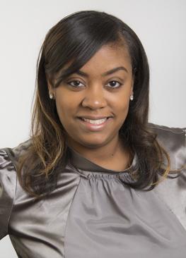 Markia Jones