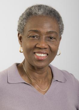 Olubunmi Daramola, PhD, MSN, MPH, RN, ACNS-BC
