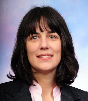 Aliccia Bollig-Fischer