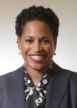 Ericka  M. Matthews-Jackson