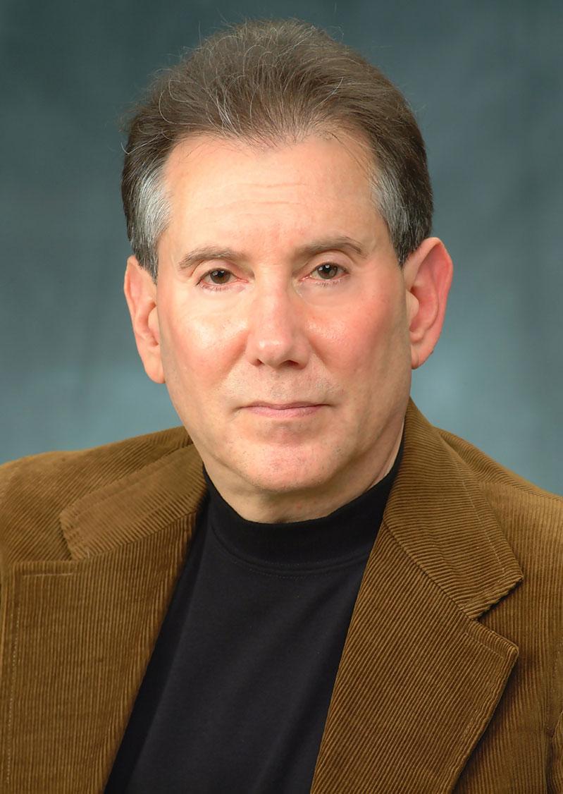 Daniel Geller