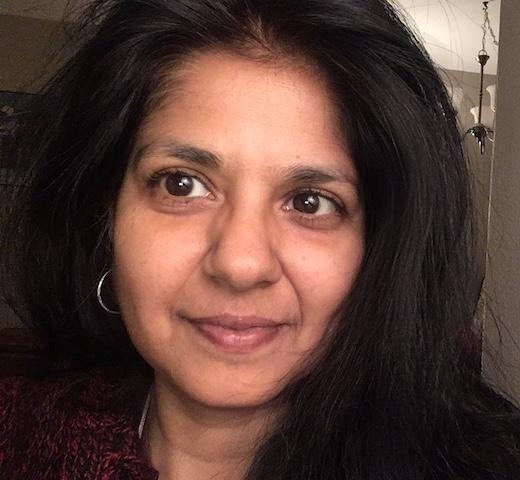 Sarika Chandra