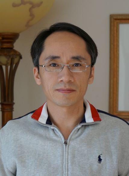 Pei-Yong Wang