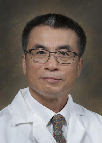 Fu-Shin Yu