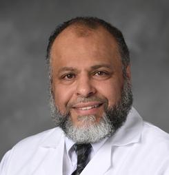 Nour-Eddine Rhaleb, Ph.D.