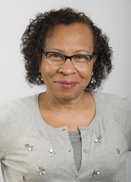 Photo of Dr. Wanda Gibson-Scipio