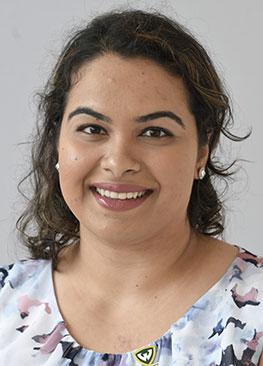Meghna Shukla