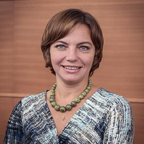 Olena Danylyuk
