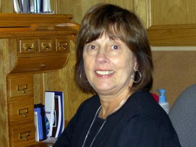 Janne Eileen Postma