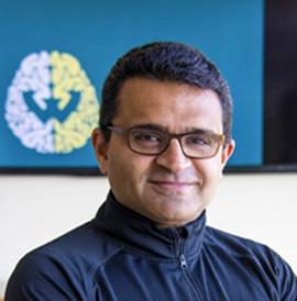 Vaibhav Diwadkar, Ph.D.