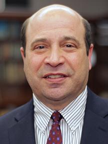 Paul Dubinsky
