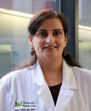 Teena Chopra