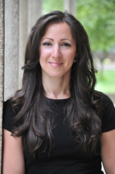 Ingrid Guerra-Lopez
