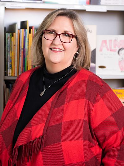 Kathleen Crawford-McKinney
