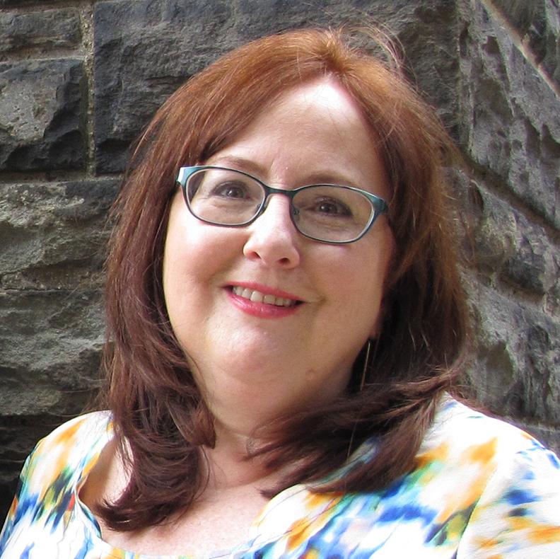 Valerie Simon