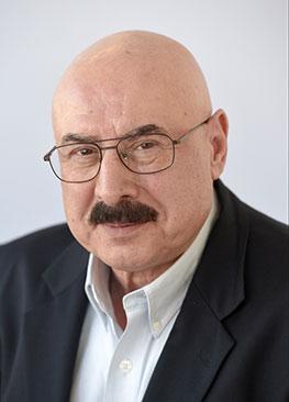 Hossein Yarandi, PhD