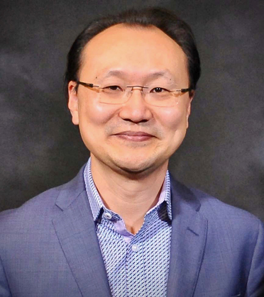 Kyoung-Yun Kim Ph.D.