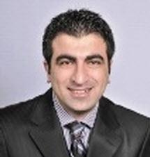 Ekrem Murat Ph.D.