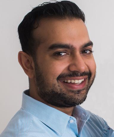 Abhinav Krishnan