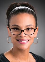 Krystal  M. Gardner