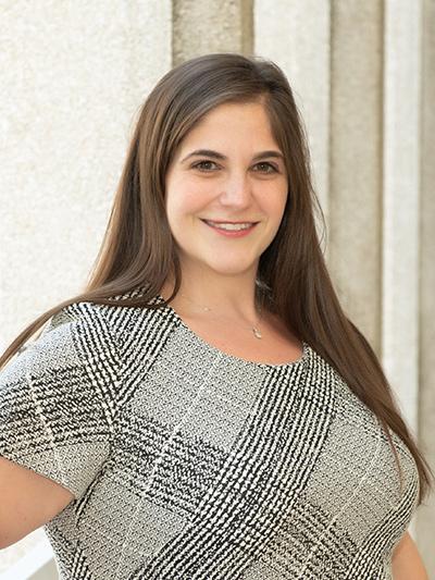 Sarah Kiperman