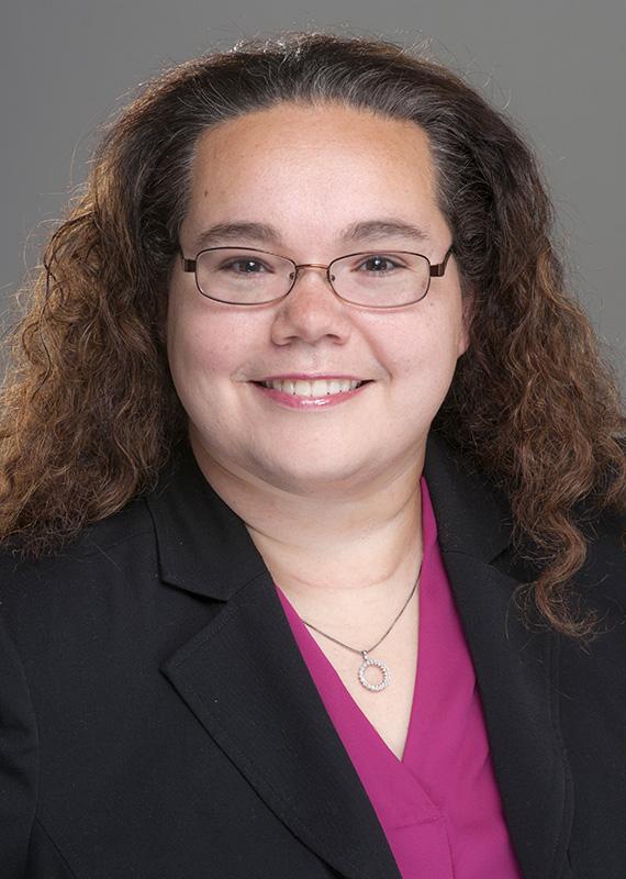 Emily Reetz