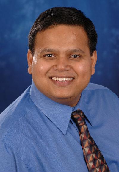 Sujay Dutta