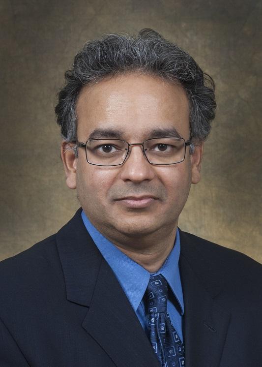 Sandeep Mittal , MD, FRCSC, FACS