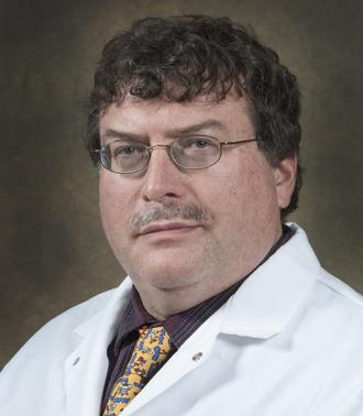 Douglas Ruden, Ph.D.