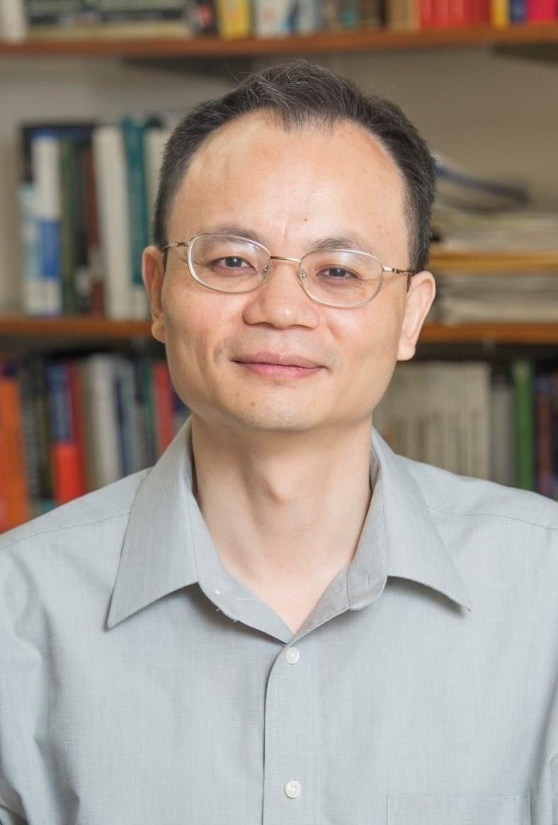 Zhi-Feng Huang