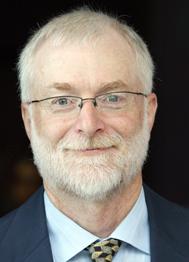 Douglas W. Baker